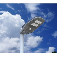 Solar LED Street/Garden  light