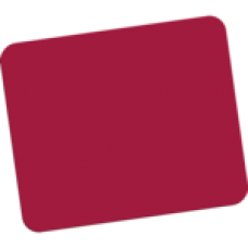 ECONOMY FELLOWES  MOUSE PAD RED