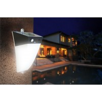 Solar LED Motion light