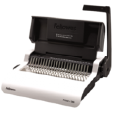 FELLOWES BINDING MACHINE PULSAR+ MANUAL COMB