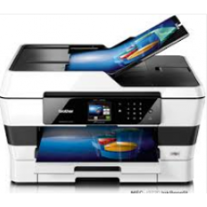 Brother MFC-J3520 inkjet printer, (All in one) / Print, Copy, Scan and Fax