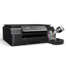 Brother DCP-T500W  Color CISS Printer, 3 in one, Print, Scan, Copy