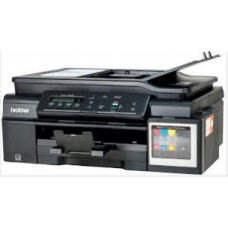 Brother DCP-T700W Color CISS Printer, 3 in one, Print, Scan, Copy