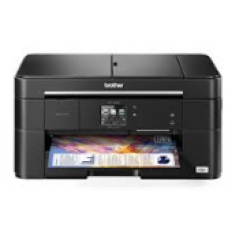 Brother MFC-J2720 inkjet printer, (All in one), scanner only A4 / Print, Copy, Scan and Fax
