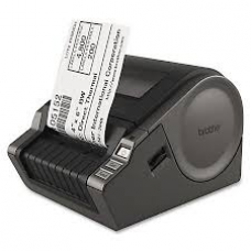 Brother QL-1050 Barcode printe