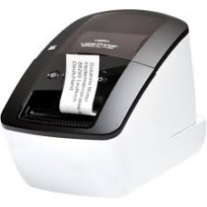 Brother QL-700 Barcode printer