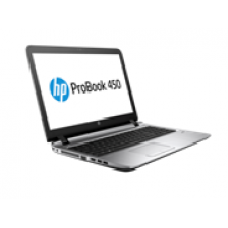 HP ProBook 450  G3 Notebook PC (W4P47EA)