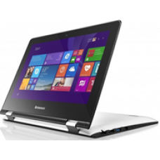 Lenovo Yoga 300 11in Notebook PC (80M100QPUE)