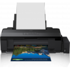 EPSON  L1800,  A3, 6 color Printer with Eco tank