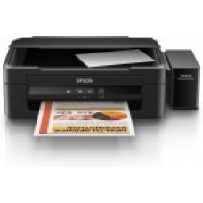 EPSON L382,  A4, 4 color printer Eco tank
