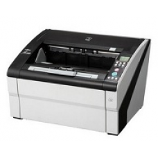 Fujitsu fi-6400 Document scanner