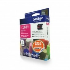 Brother LC-565XL M magenta ink cartridge