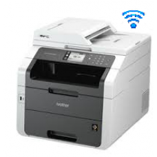 Brother Color Laser Printer Multifunction A4