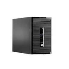 HP 490 G2 Micro Tower Computer