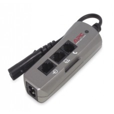 APC Notebook Surge Protector for AC,